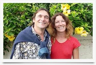 Hooponopono Autoren Andrea und Ulrich